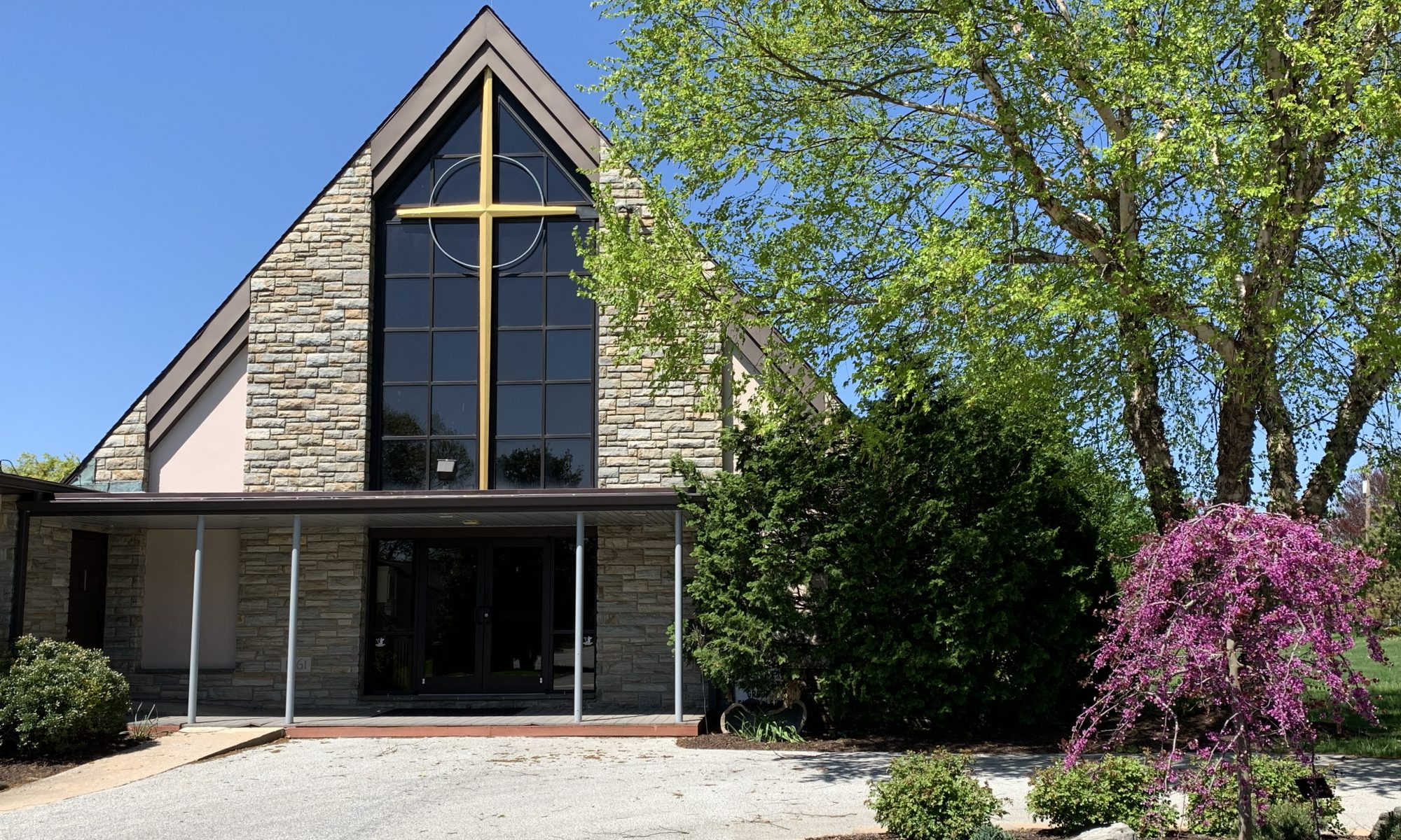 St. Christopher's Episcopal Church