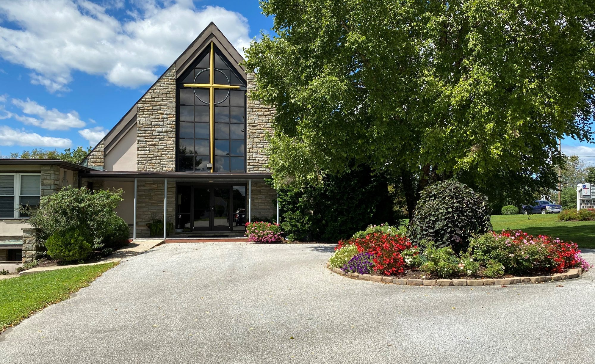 St. Christopher's Episcopal Church Sunday Worship Live-streaming every Sunday at 10:30 a.m.